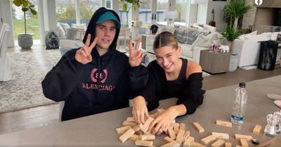 Justin and Haley Bieber, The Bieber's open up about how God is keeping them anchored amid the pandemic