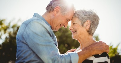 5 Prayers of Intercession for Your Spouse's Health