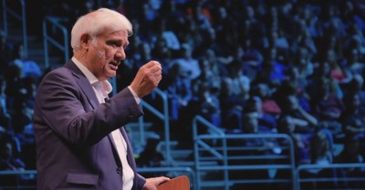 Ravi Zacharias, Zacharias dies at 74 years old