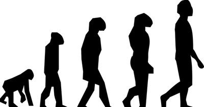 Evolution, Evolutionary psychology and natural selection and human misbehavior