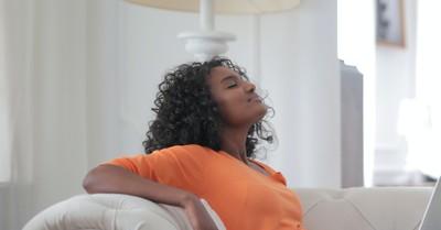 A 30-Day Prayer Guide to De-Stress