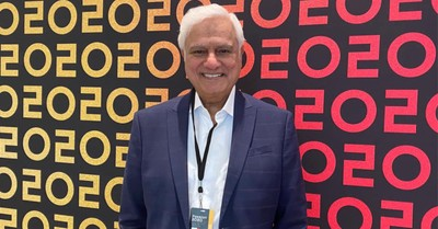 Ravi Zacharias, Morning the death of Ravi Zacharias