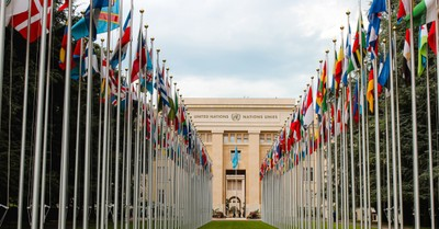 The United Nations, The UN seeks gender neutrality