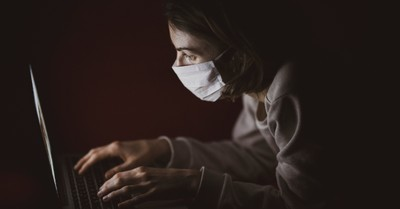 3 Ways God Is Challenging Your Identity through This Pandemic