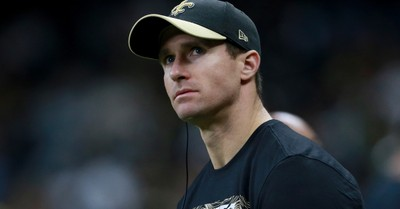 Drew Brees, Drew Brees apologizes for insensitive comments about the American flag