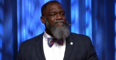 Voddie Baucham, Baucham speaks out against the BLM movement