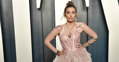 Paris Jackson, Producer of upcoming controversial film denies allegations that Paris Jackson will be playing a lesbian Jesus