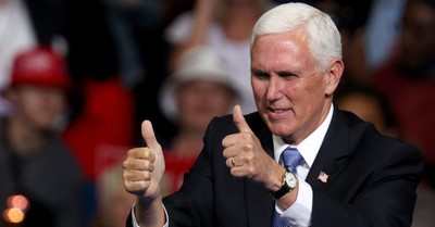 Mike Pence, Pence touts SCOUTS wins for religious freedom