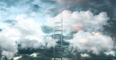 4 Lessons from Jacob's Ladder to Encourage and Challenge You