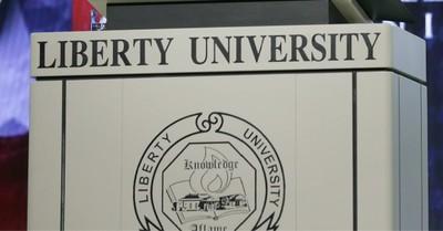 Liberty University Podem