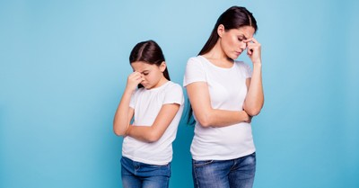5 Ways to Deal with Tension between You and Your Children