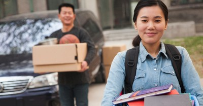 10 Conversations to Have with Your Teens before They Leave for College
