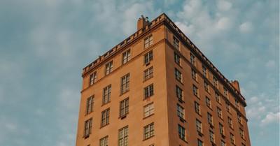 Condo Building, Redeemer church buys a condo building in New York to convert into a church