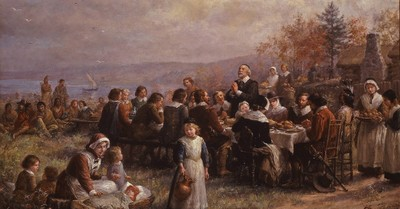 Our 10 Favorite Hymns for Thanksgiving