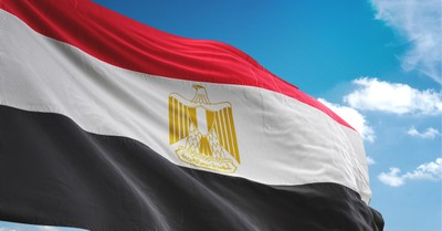 Egyptian flag, Coptic Christian girls are being kidnapped at an alarming rate