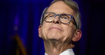 Governor Mike DeWine, DeWine signs bill banning officials from enforcing mandatory closures of houses of worship