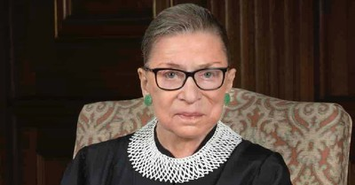 Ruth Bader Ginsburg, RBG dies at 87 years old