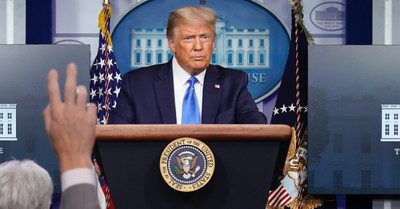 Donald Trump, Trump is set to sign an executive order protecting babies born following failed abortions