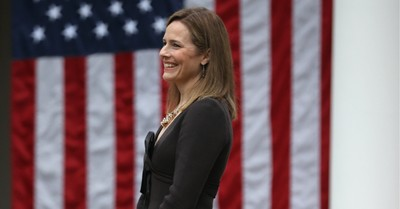 Amy Coney Barett, Faith leaders react to Barrett's nomination for the SCOTUS