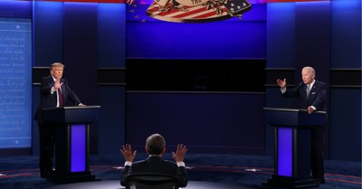 Presidential debate, Who won the debate