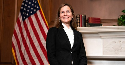 Amy Coney Barrett, Judge Amy Coney Barrett's Example of Civility