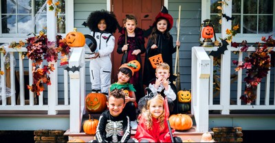 Should Christians Really Celebrate Halloween?