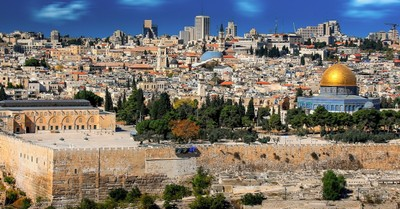 Israel, Christian group helps Jewish exiles immigrate to Israel