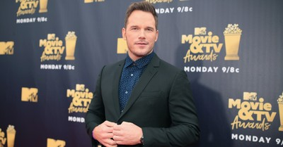 Chris Pratt, Avengers speak out in defense of Chris Pratt after the internet attacks his beliefs