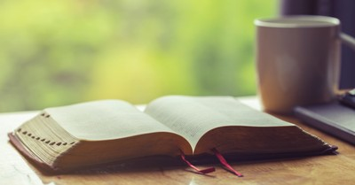 6 Beautiful Psalms to Encourage You in Your Daily Life