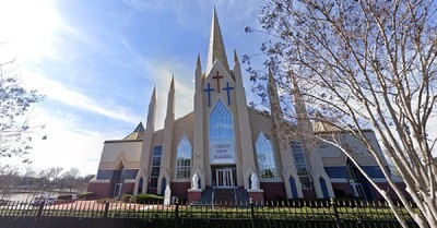 United House Prayer, North Carolina church is required to shut down after over 100 people get COVID