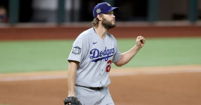 Clayton Kershaw, Kershaw praises God followings World Series win