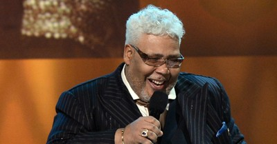 Bishop Rance Allen, Allen passes away at the age for 71