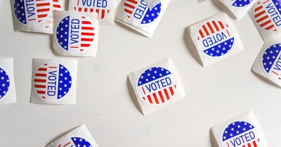 bible verses about voting, scripture on voting