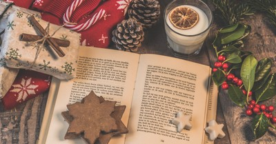 5 Christmas Traditions to Resurrect This Year