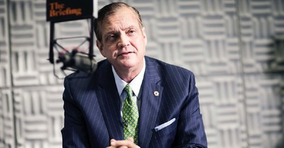 Albert Mohler, Albert Mohler encourages Christians to sit tight and wait for all votes to be counted