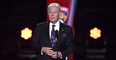 Alex Trebek, Trebek passes away