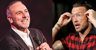 Brian Houston and Carl Lentz, Hillsong launches an independent investigation in Carl Lentz firing