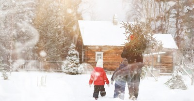 10 Old Fashioned Christmas Activities You Should Try This Year