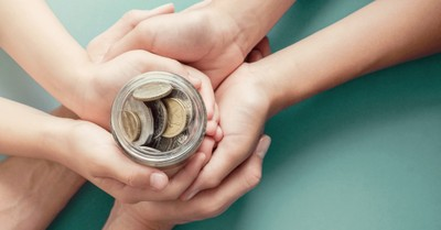 Donating money, These are the most charitable states in 2020
