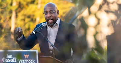 Raphael Warnock, High-profile Christians speak out against Warnock