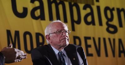 Democrats Sue to Keep Bernie Sanders Off Florida Ballot