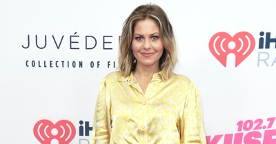 Candace Cameron Bure Teams Up with The Salvation Army to Give Christmas Gifts to Millions of Families