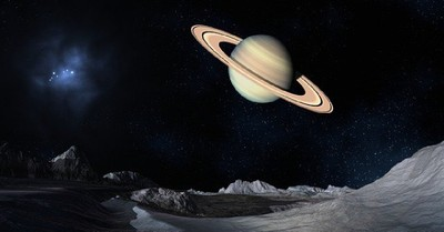 Saturn, the key to experiencing the power of the king