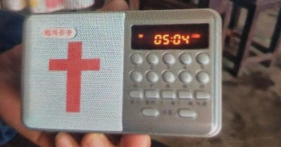 Audio Bible, 4 Christians are arrested for selling audio Bibles