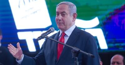 Benjamin Netanyahu, Israel celebrates the 3rd anniversary of the U.S.'s recognition of Jerusalem as Israel's capital