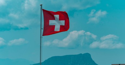 Switzerland flag, Switzerland court rules that bans on in-person religious gatherings are unlawful