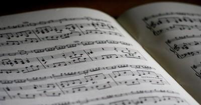 Sheet music, The Story Behind Handel's Messiah