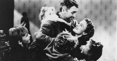 It's a wonderful life, life lessons from it's a wonderful life
