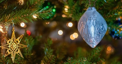 Christmas Ornaments, How the star of Bethlehem is helping to spread the Gospel in Russia