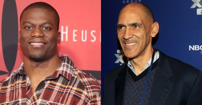 Benjamin Watson and Tony Dungy, Watson and Dungy encourage Christians to dive into the word in 2021